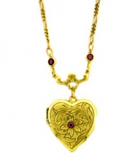 vintage heart locket,heart locket necklace,antique heart locket,victorian heart locket,vintage fashion costume jewelry