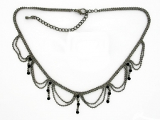 Vintage Victorian Choker Necklace