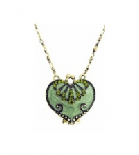 wholesale costume jewelry,lockets,heart locket necklace,victorian fashion costume jewelry