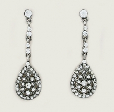 bridal fashion earrings